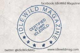 certified #teamIdlewild